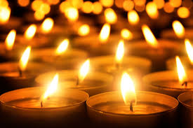 Types Of Wax Candles